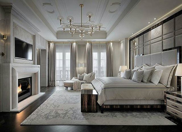 love waking up in this romantic space that s divine designed by rh ar pinterest com