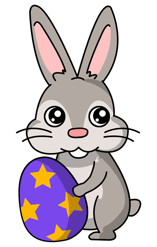easter clip art easter bunny clipart free easter pinterest rh pinterest co uk easter rabbit clipart free easter rabbit clip art free