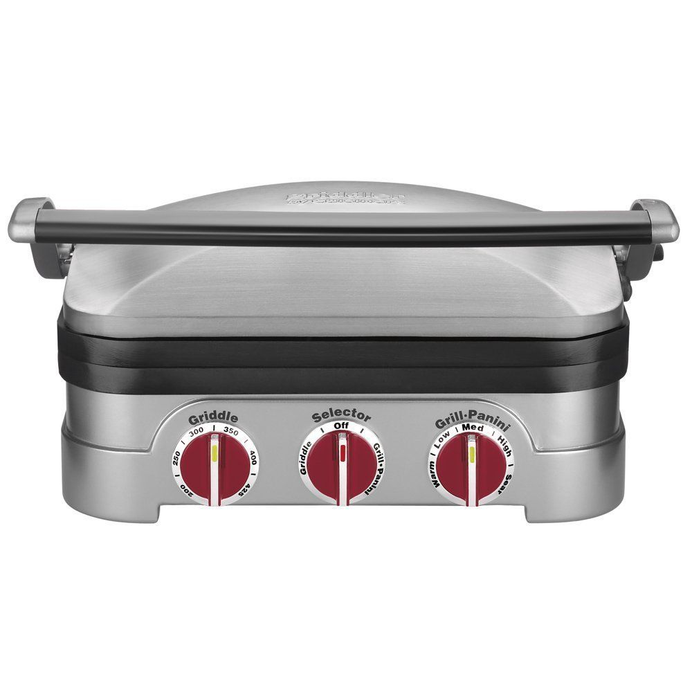 Uncategorized Discount Small Kitchen Appliances deal alert cuisinart griddle only 49 99 on amazon plus free deals