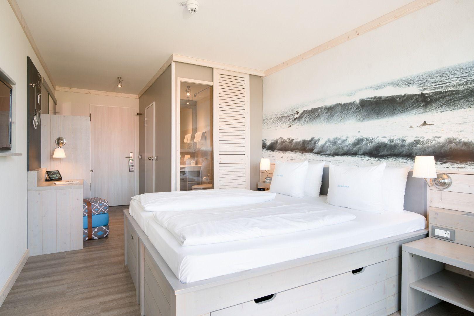 zimmer beach motel st peter ording reisen motel beach und ocean beach. Black Bedroom Furniture Sets. Home Design Ideas