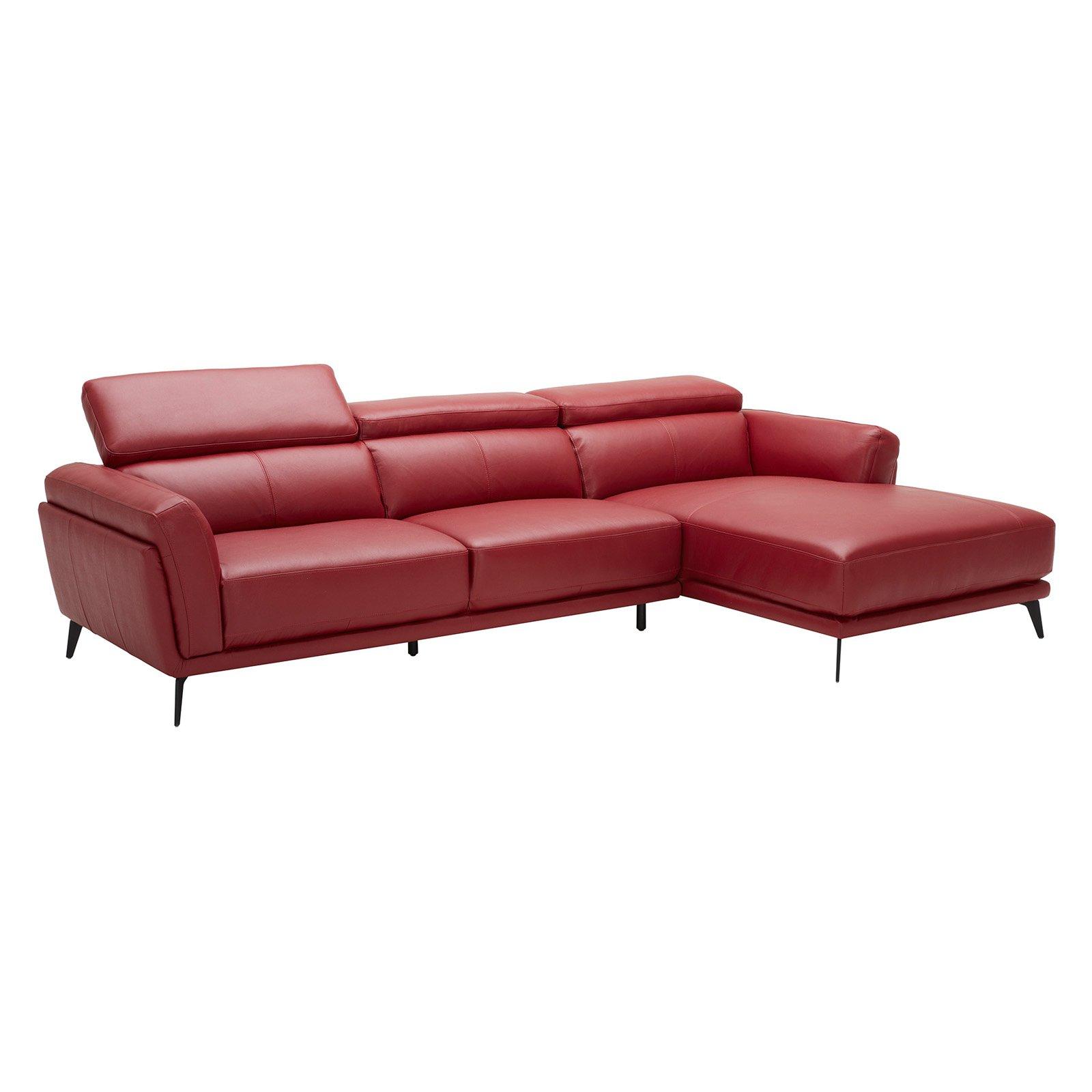 Where Is American Eagle Furniture Made: American Eagle Furniture Monroe Collection Sectional Sofa