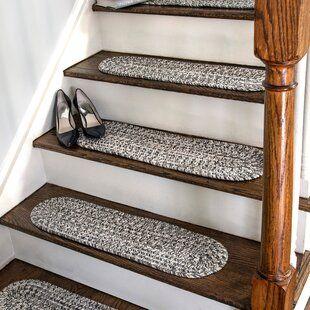 Best Stair Tread Rugs You Ll Love In 2019 Wayfair Stair 640 x 480