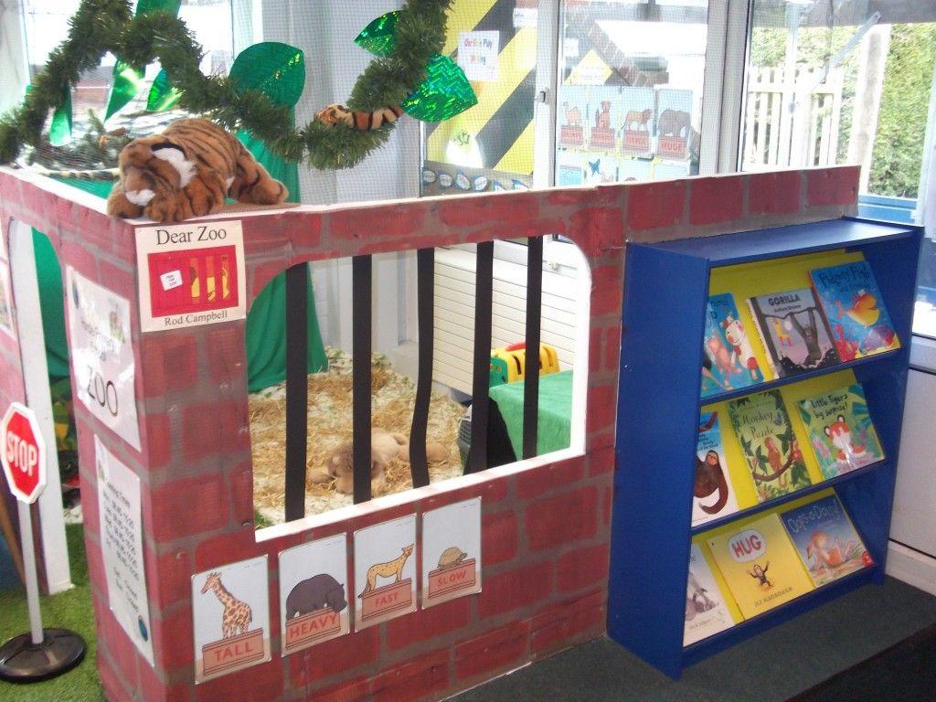 Classroom Zoo Ideas ~ Zoo … teaching ideas pinte…