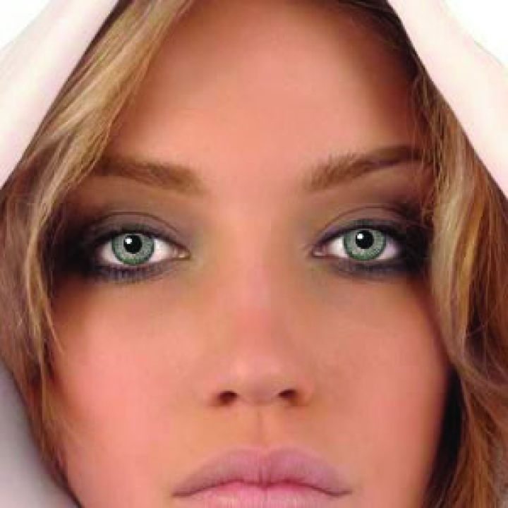 how to change your eye color without contacts