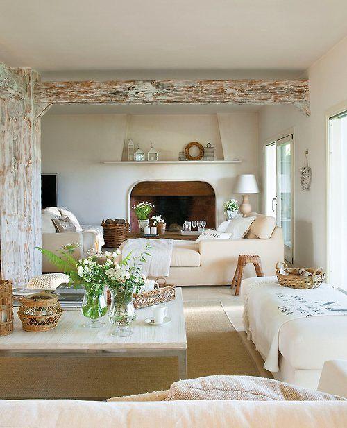 light color interiors layering white on whites neutrals rustic rh pinterest com