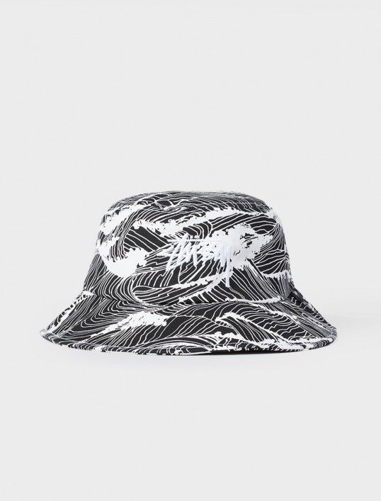 d5f84247f4 Waves Bucket Hat | Stussy Women's