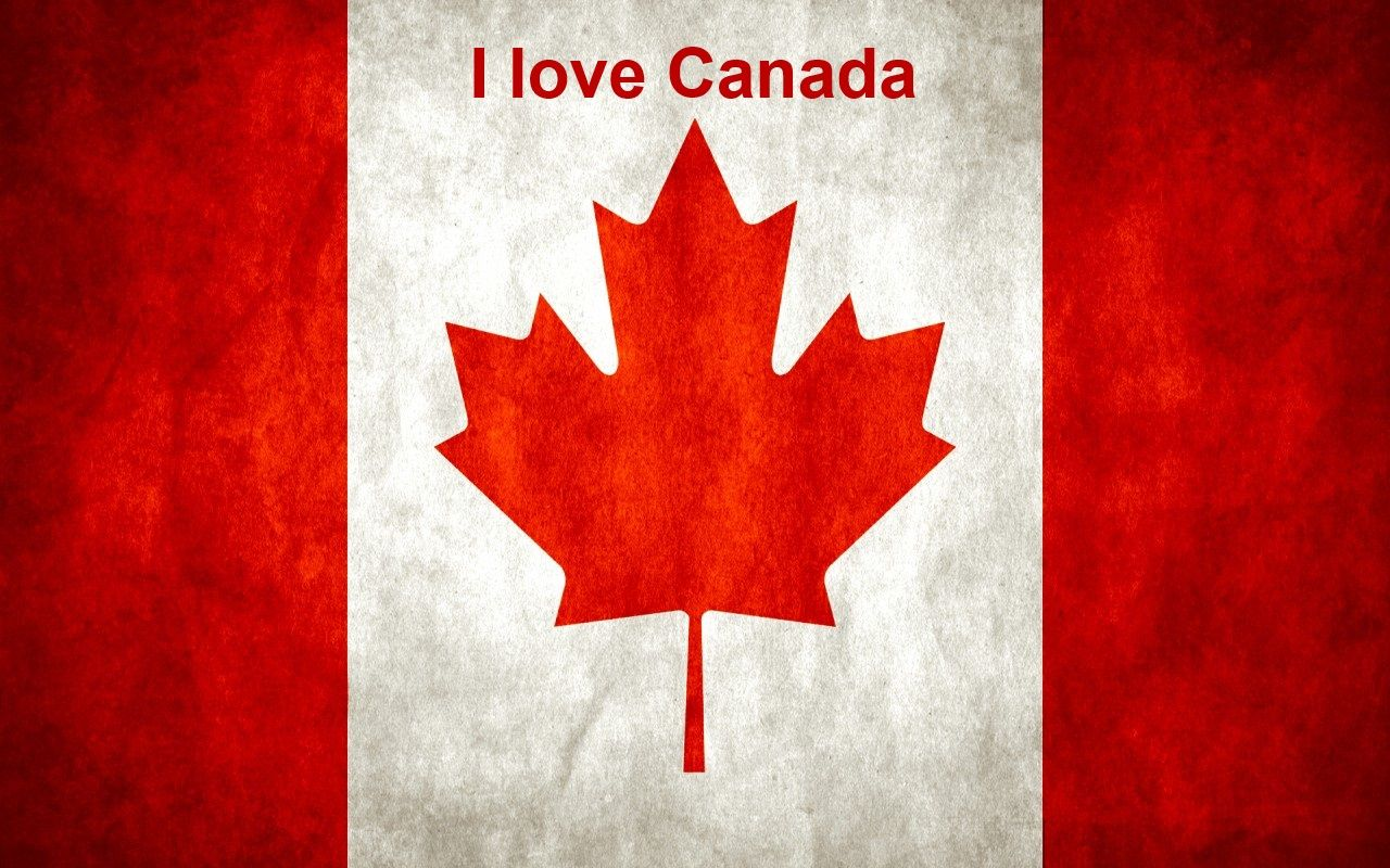 I Love Canada Wallpaper Love Quotes Sayings And Pictures