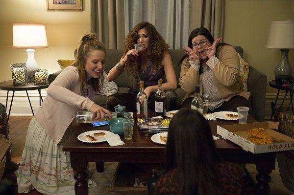 מתרשמת ורושמת: אמהות רעות-קומדיה מטורפת