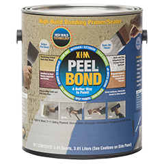 X I M Peel Bond High Build Primer Sealer And Bonder House Primers Amazon Com