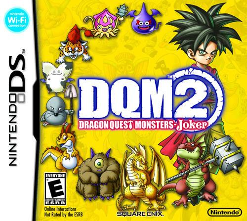 Best Buy Dragon Quest Monsters Joker 2 Standard Edition Nintendo Ds Dragon Ques In 2021 Dragon Quest Nintendo Ds New Dragon
