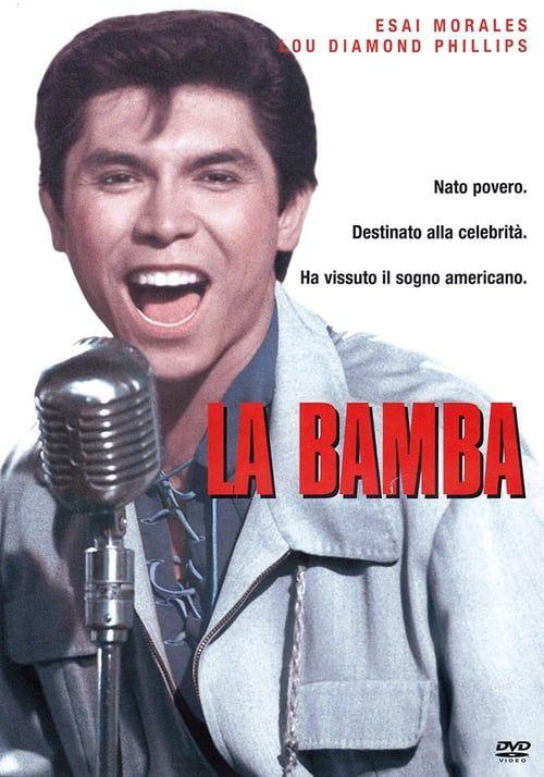 La bamba dvd full latino dating