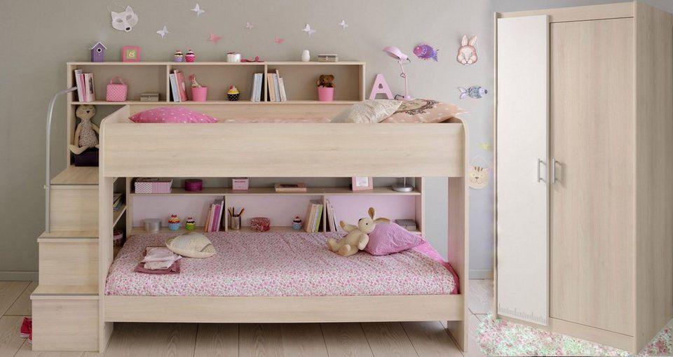 Beau Parisot Kinderzimmer Set »Bibop« (2 Tlg.) Ab 779,