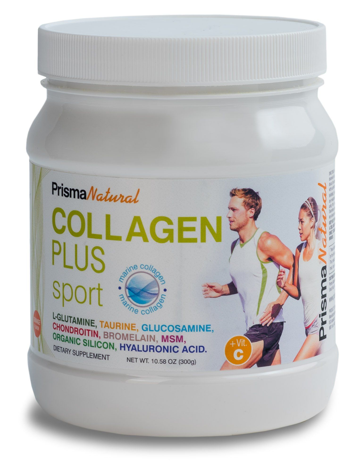 Prisma Natural Premium Collagen Plus Sport Hydrolyzed