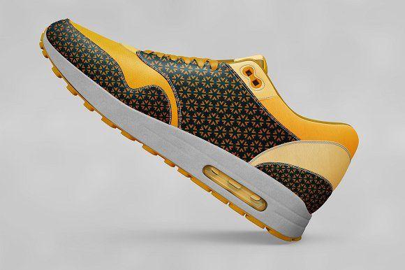 check out 5b399 041b5 Nike Air Max Ultra 2.0 Mockup  creativework247