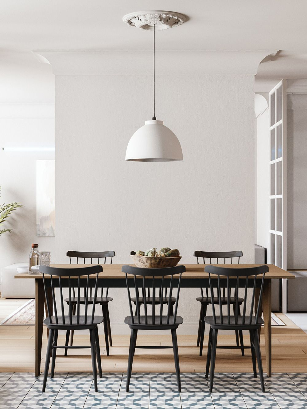 dining room decor ideas modern contemporary style with natural rh pinterest com