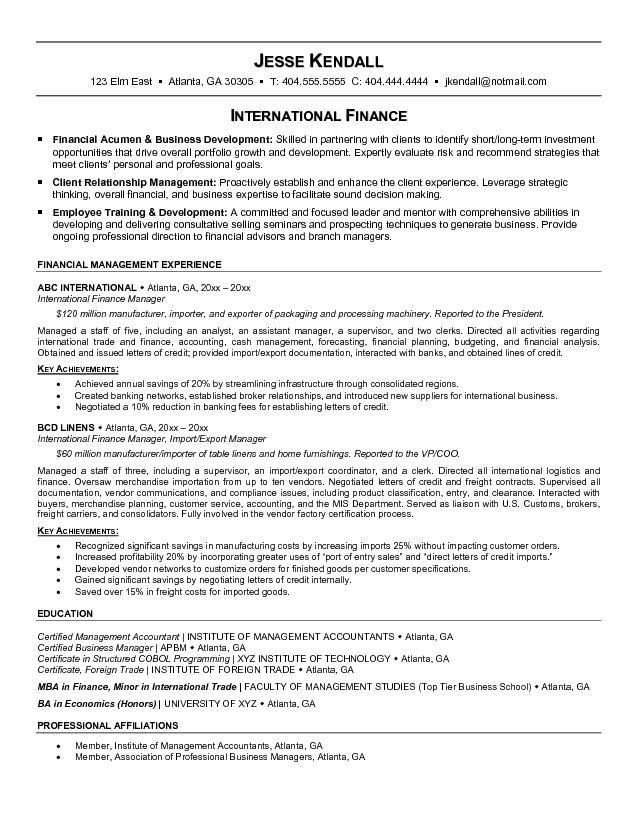 Christian Website Blog Business Resume Business Analyst Resume Resume Examples