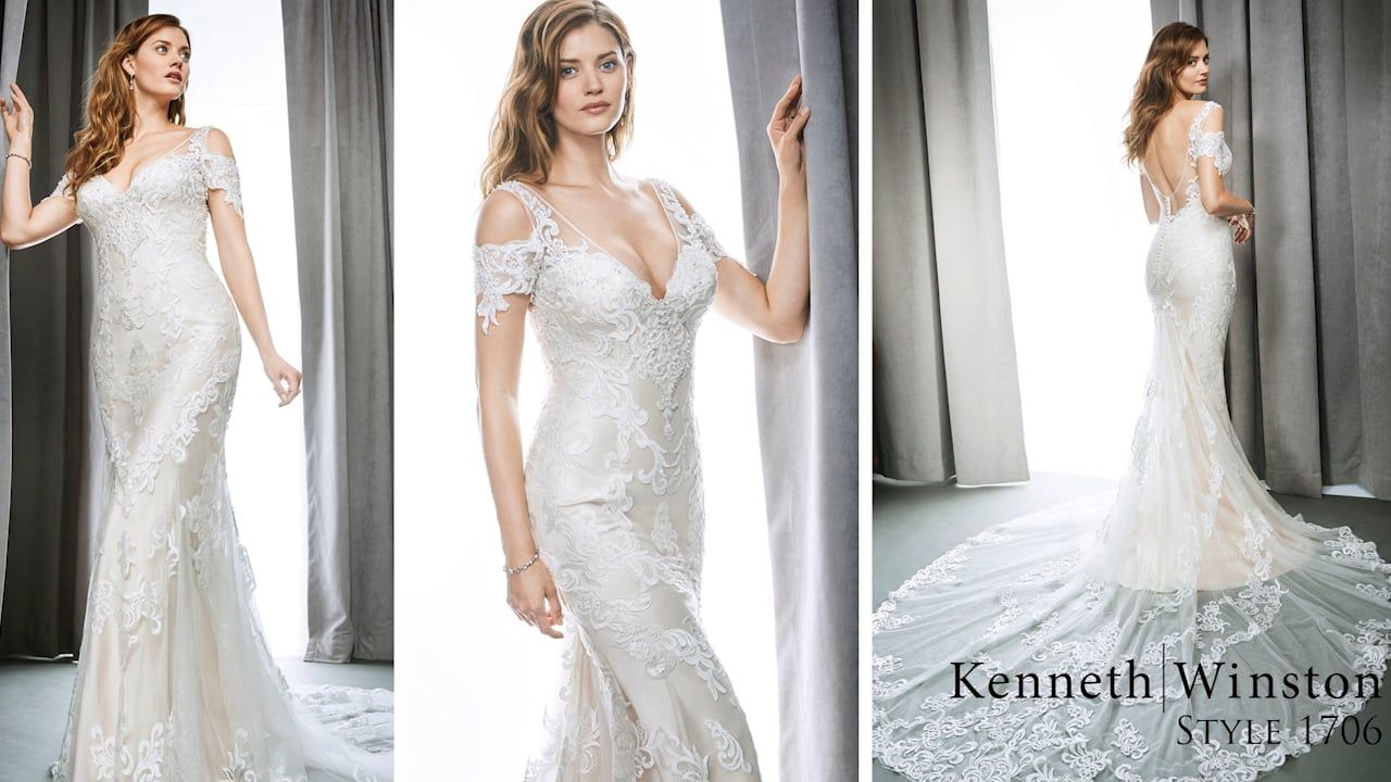 Kenneth Winston 1706 New York Bride & Co Syracuse NY | What\'s New ...