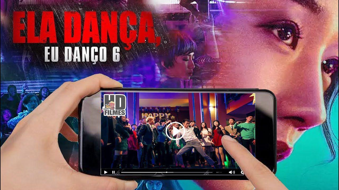 Como Assistir o Filme Ela Dança eu Danço 6 Step Up China