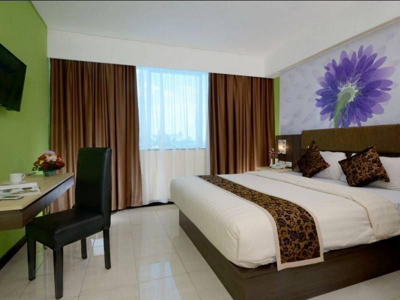 d'Arcici Hotel Cempaka Putih Jakarta, Indonesia