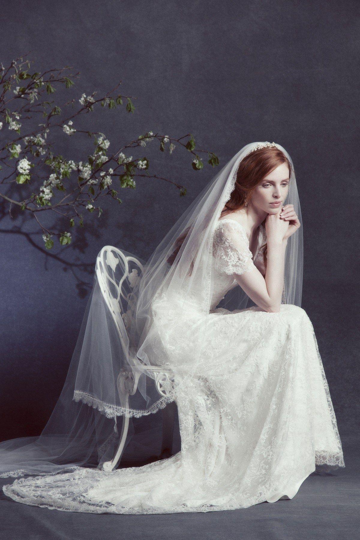 Emma Hunt London Sample Sale Amour Amour Amour Wedding