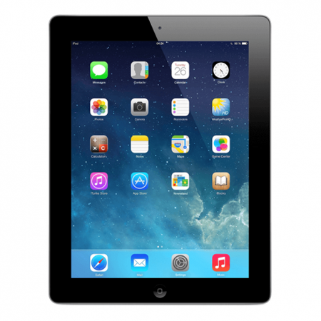 Pre Owned Apple Ipad 2 At T Black 64gb Mc775ll A 2011 Walmart Com In 2021 Apple Ipad Mini New Apple Ipad Ipad Mini