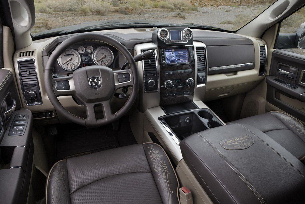 Dodge ram 1500 laramie longhorn interior new 2013 cars with best interior design top 10 articles news pinterest dodge ram 1500 dodge rams