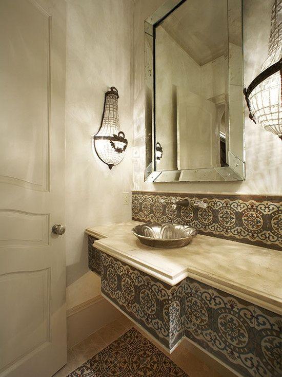 eastern luxury 48 inspiring moroccan bathroom design ideas rh pinterest com