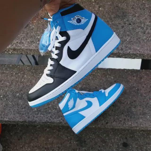 Custom Sneaker Customization Video By kattycustoms