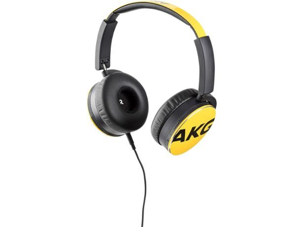 AKG K553 Pro Reference Headphone Review - Magnetic Magazine