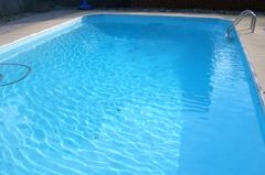 UltraGuard Super Epoxy Completed Swimming Pool | Swimming Pools ...