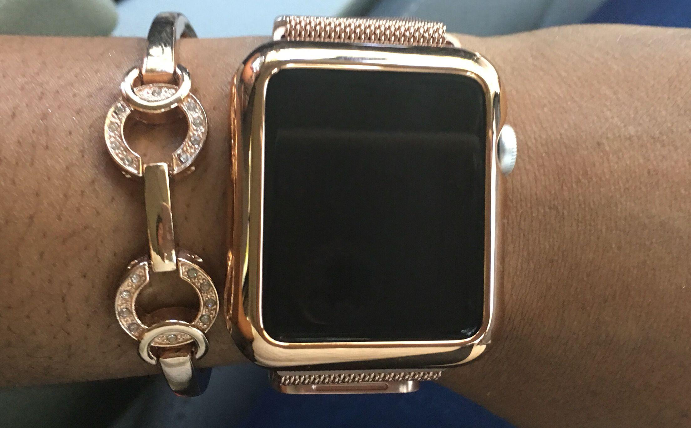 Rose gold apple watch apple watch pinterest rose gold apple watch and gold apple watch for Rose gold apple watch