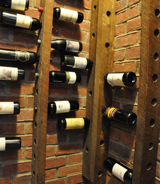 Reclaimed Wooden Wine Rack Click Pic For 20 Ideas