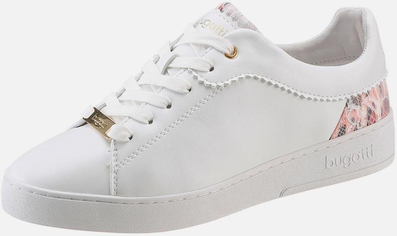 bugatti Sneakers in weiß bei ABOUT YOU bestellen