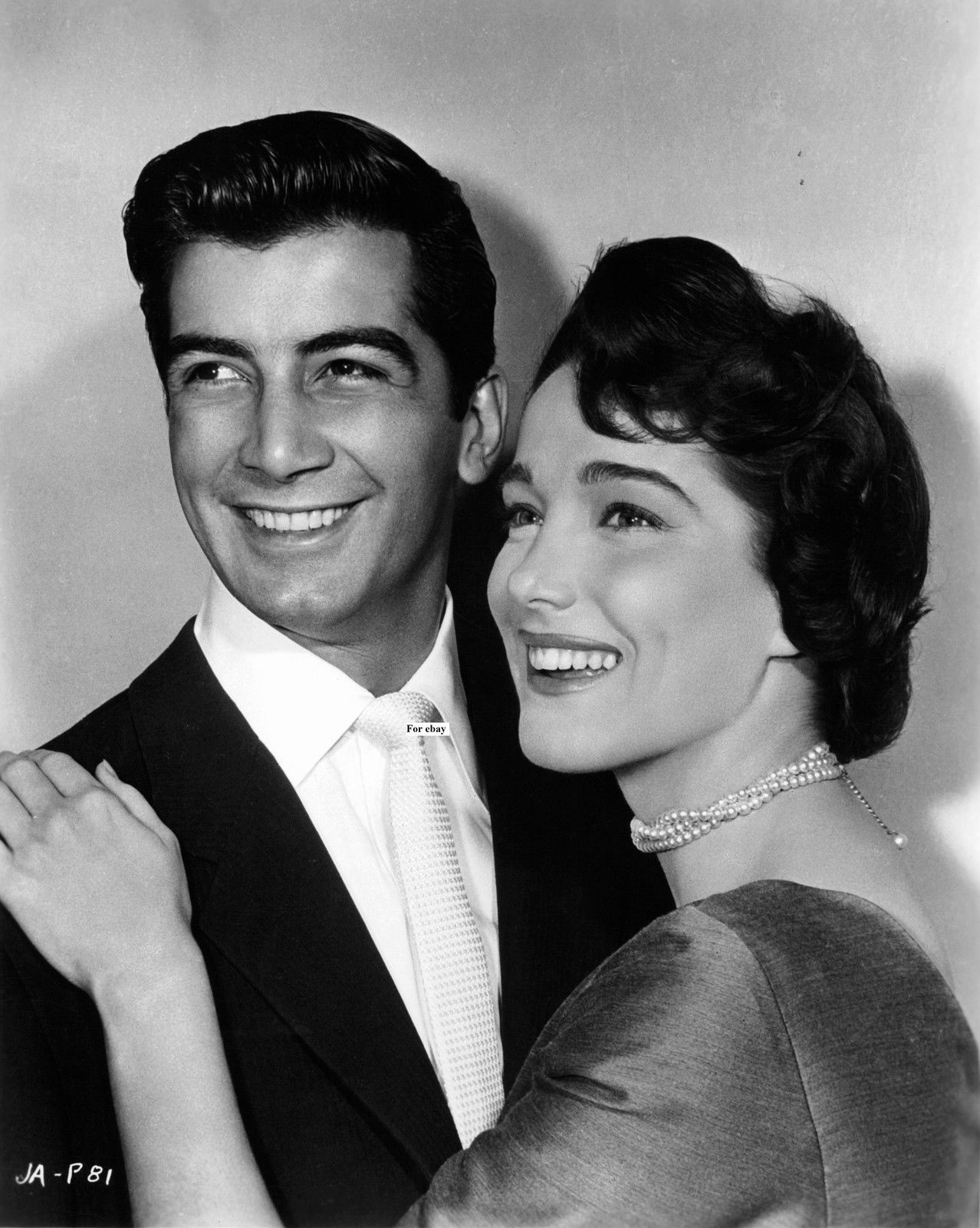 Image result for ray danton and julie adams