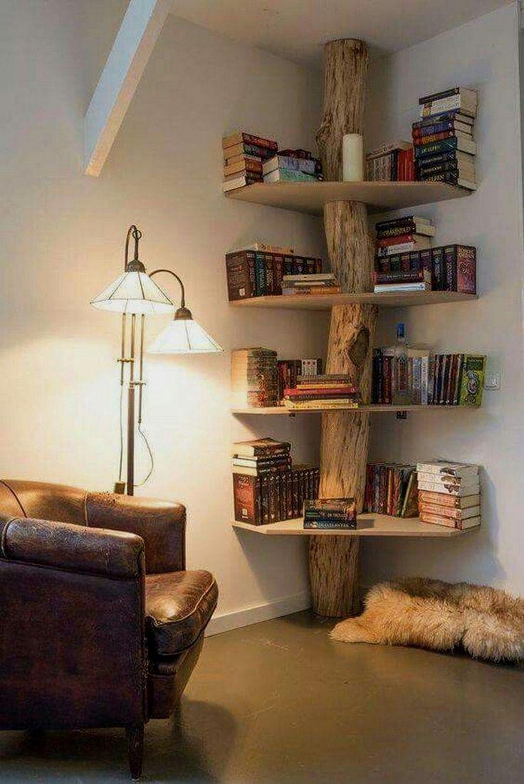 Cheap DIY Furniture Ideas,  #bookshelfdecorlivingroom #Cheap #DIY #Furniture #ideas #cheapdiyhomedecor