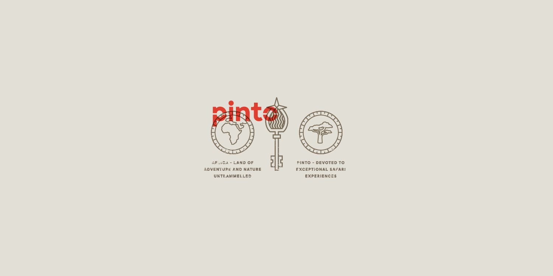 pinto travel africa on behance logo pinterest africa safari rh pinterest com