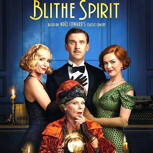 Blithe Spirit Soundtrack | Soundtrack Tracklist | 2021