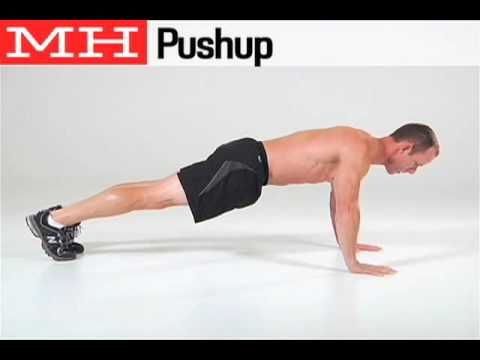 The Best 300 Workout