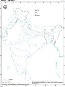 India River Map,India River Map Exporter,India River Map ...