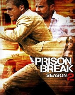 Prison Break Saison 2 Streaming Vf : prison, break, saison, streaming, Épinglé, Nakata, Series, (avec, Images), Prison, Break,, Break, Saison