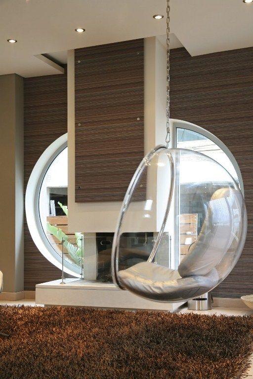 very stylish futuristic house reminding of a spaceship futuristic rh pinterest com