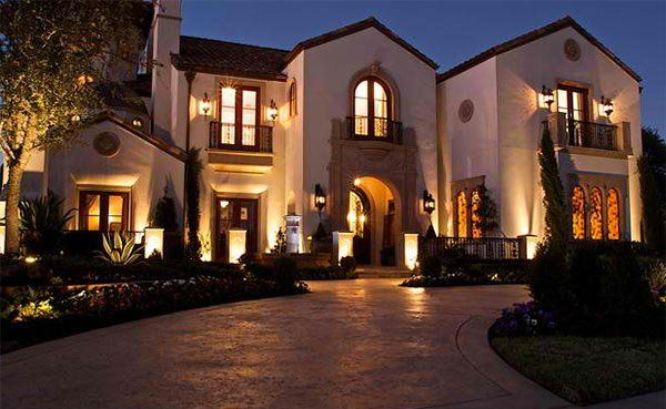 15 sophisticated and classy mediterranean house designs my house rh pinterest com