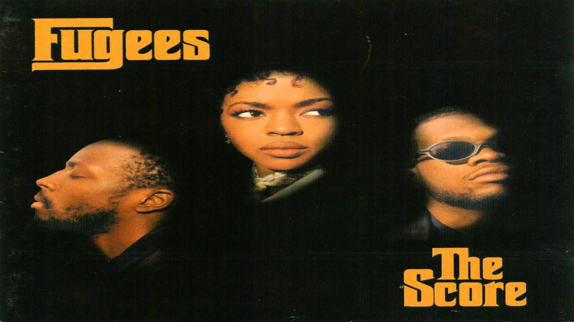 Fugees Ready Or Not Acapella Fugees Hip Hop Albums Rap Albums
