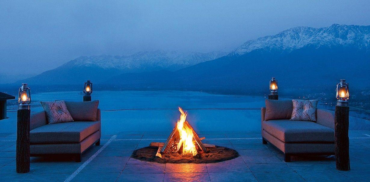 The coolest stays in Jammu & Kashmir | Condé Nast Traveller India