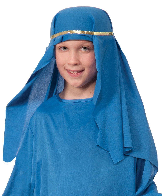 Shepherd Biblical Times Child Costume