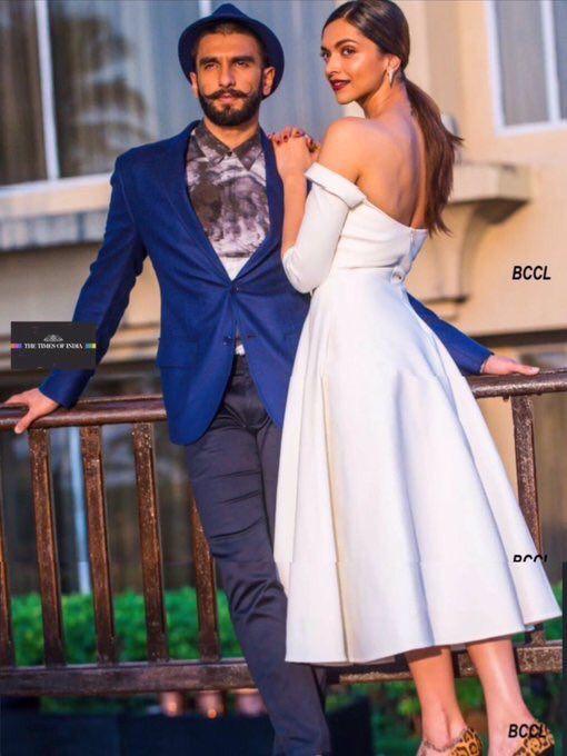 Twitter Bollywood Celebrities Deepika Padukone Style Bollywood Wedding