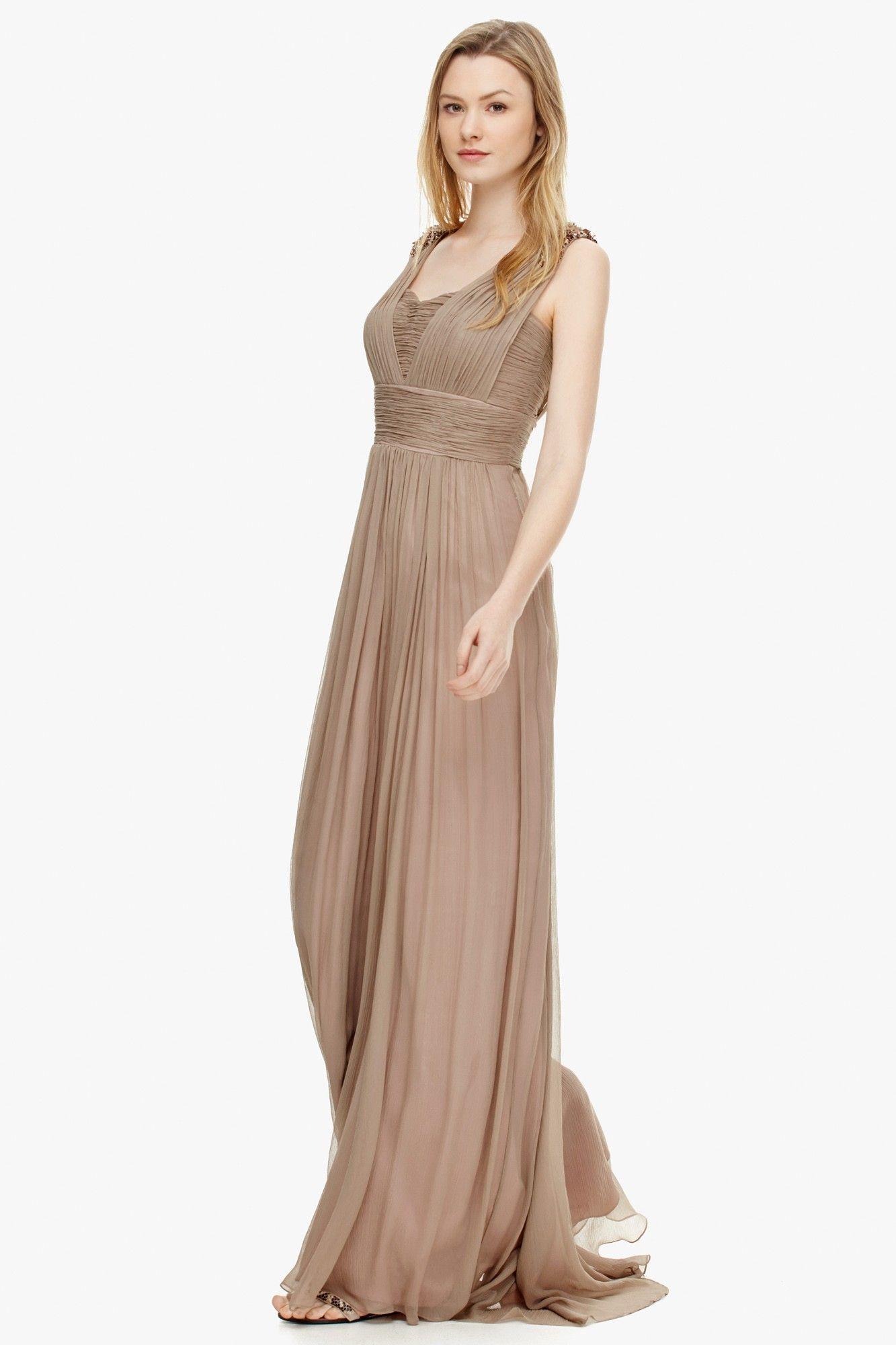 Shop Online Abiti Eleganti.Greek Style Silk Gown Dresses Adolfo Dominguez Shop Online
