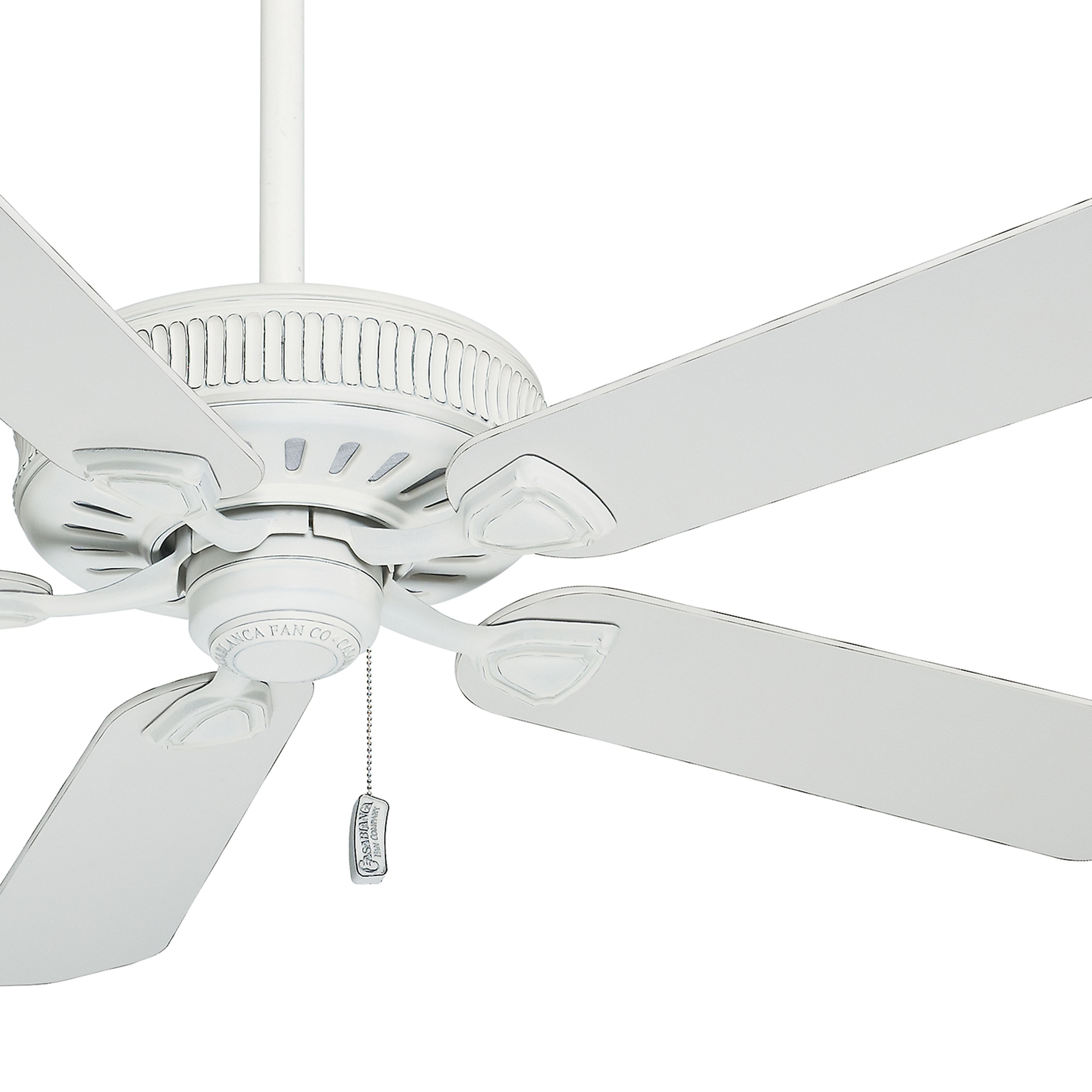 Casablanca 54 inch energy star rated cottage white finish ceiling casablanca 54 inch energy star rated cottage white finish ceiling fan direct drive motor casablanca 54000 aloadofball Images