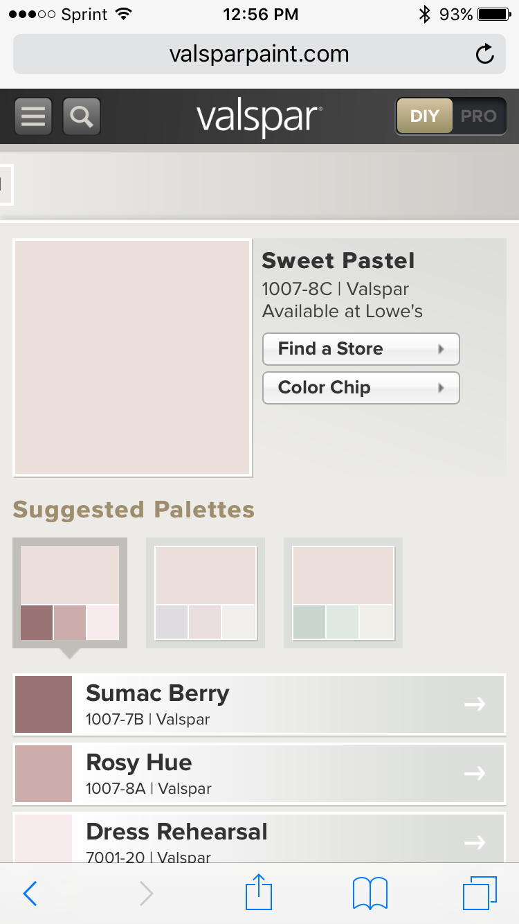 pin by kelly mocock on missy s nursery color chip on kelly moore paint colors chart id=94834