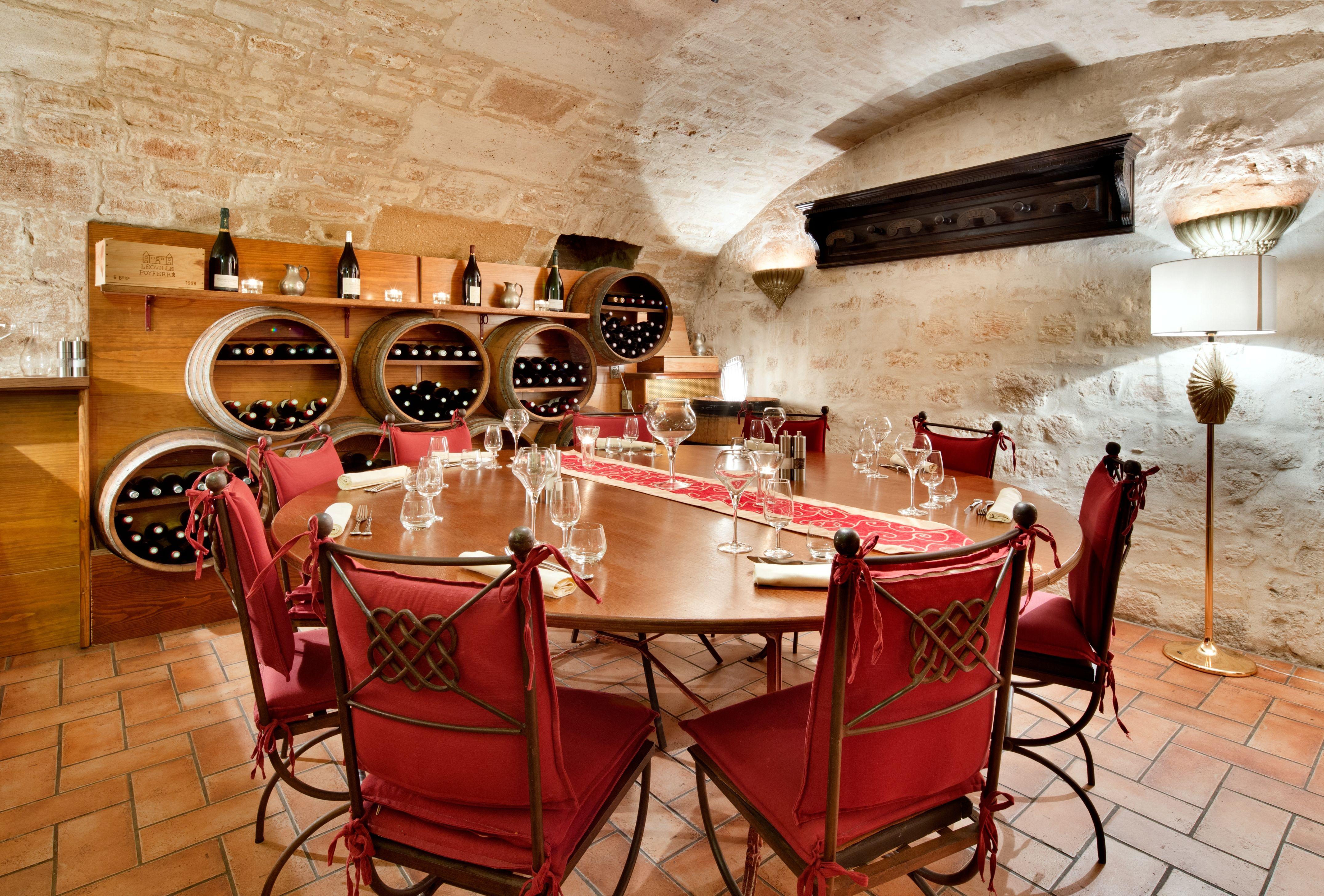 Restaurant Zag à Vin - Paris